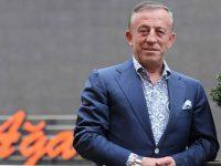 Ali Ağaoğlu yatırımın yönünü yurtdışına çevirdi