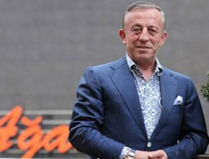 Ali Ağaoğlu'dan 70 bin Euro'luk referandum bahisi