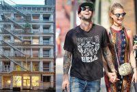 Levine-Prinsloo çifti evlerini 5,5 milyon dolara satıyor