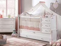 Çilek, Romantic'i bebek odasına uyarladı