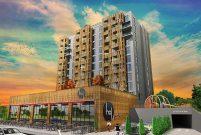 Hol Park'ta 250 bin TL'ye eşyalı ev sahibi olma fırsatı