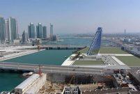 Kulak İnşaat Körfez'de 5 otel inşaatı için el sıkıştı