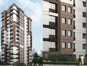 Aydoğan İnşaat iki yeni kentsel dönüşüm projesine başlıyor