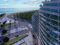 Avrasya GYO'dan Batum'da 18 rezidansa 1 milyon 343 bin dolar!