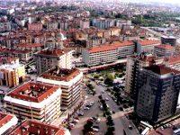 Konya Selçuklu'da taksitle 69 milyon liraya iki arsa satılıyor