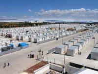 TOKİ dev konteyner kentlerine yenilerini ekliyor
