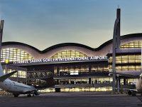 Sabiha Gökçen Havalimanı'na metro bağlanacak