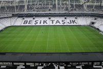 Beşiktaş Vodafone Arena'ya bu gün dönüyor