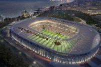 Vodafone Arena 19.03'e yetişmiyor