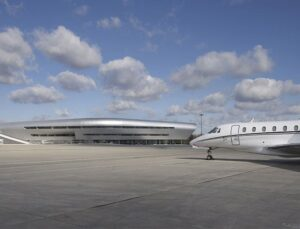 Yıl sonuna kadar 6 kentte daha yeni havalimanları hizmete girecek