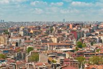 Bahçeşehir ve Esenyurt'a metro piyangosu