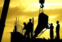 İnşaat sektöründe istihdam azaldı, ücret artı