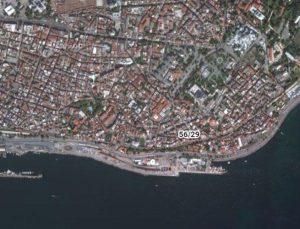 Tarihi Yarımada'da 1.8 milyon TL'ye 60 metrekare arsa