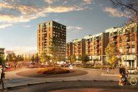 Sinpaş Cityscape'te 6 projesini birden tanıttı