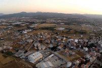 İzmir Menderes'te 2,9 milyon TL'ye 417 metrekare arsa