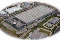 İş GYO, Alarko'nun Tuzla'daki fabrikasını satın aldı