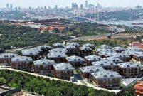 Saf GYO Üsküdar'da 1 milyon 317 bin TL'lik gayrimenkul aldı