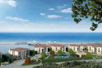 Denizİstanbul Marina'da fiyatlar 1,1 milyon dolardan başlıyor