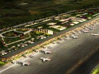 Çukurova Bölgesel Havalimanı'nı devlet kendi bütçesiyle tamamlayacak