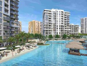 Aquacity Denizli'de fiyatlar 193 bin 250 TL'den başlıyor
