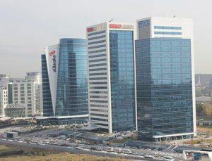 Akkom Ofis Park'ta A+ sınıfı ofisler