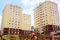 Simgeşehir Ankara'da uygun fiyatlı konutun da simgesi oldu