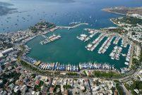 Bodrum Marina'nın Doğan Holding'den alındığı iddia ediliyor