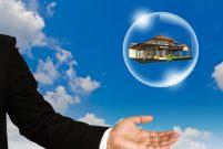 Destek Menkul Değerler: Konut fiyatlarında balon yok