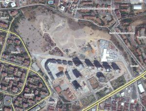 Ataşehir'in Centralpark'ı Atapark oluyor