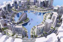 Nijerya'dan Dubai'ye rakip finans merkezi