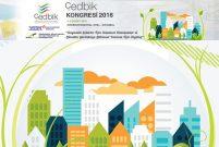 ÇEDBİK Kongre 2016 4-5 Şubat'ta gerçekleştirilecek