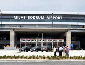 Amac Aerospace Bodrum Milas Havalimanı'nda yeni hangar açıyor