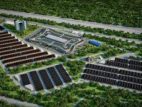 TOKİ işyerlerini organize sanayi bölgelerine topluyor