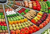 Sultanbeyli Yaş Sebze Hali, tezgahta 25 milyon liraya satıyor