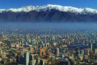 'Türk müteahhitler Şili'ye gitmezse pazar Çinlilere kalır'