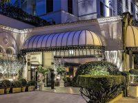 Doğuş Grubu 50 milyon euro'ya Roma'da otel satın aldı