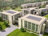 TOKİ Türk-Alman Üniversitesi'ne kampüs inşa edecek