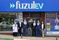 FuzulEv, sağladığı istihdamı 400 kişiye çıkaracak