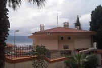 Kenan Evren'in Marmaris'teki villası 900 bin TL'ye satıldı
