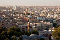 Şanlıurfa Eyyübiye'de 3,5 bin metrekarelik arsa 2,5 milyon TL'ye satılıyor