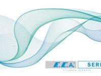 Elmor'un E.C.A. ve Serel markalı yeni koleksiyonları Unicera'da