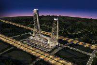 Elmar Towers'da fiyatlar 250 bin liradan başlıyor