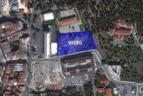 Zeytinburnu'nda 30 milyon TL'lik yurt yaptırılıyor