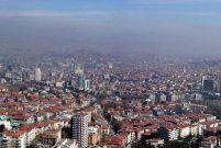 Ankara'da 315 milyon TL'lik inşaat işi