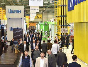 İran ve Suudi pazarları 39. Yapı Fuarı Turkeybuild'in radarında