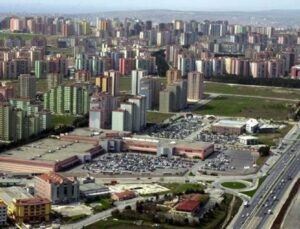 İstanbul'un gelecekteki Yeşilköy'ü Yakuplu olacak