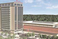 Kaya Holding 10'uncu otelini Tebriz'de açıyor
