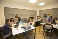 Levent Ofis'ten yeni nesil hazır ofisler