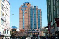 Doğuş GYO Antalya 2000 Plaza'yı satıyor