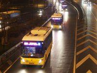 İstanbul'da gece ulaşımı artık daha kolay